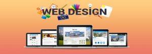 Web Dizajn Banner, Beograd, Srbija