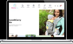 Online Prodaja Bebi Opreme