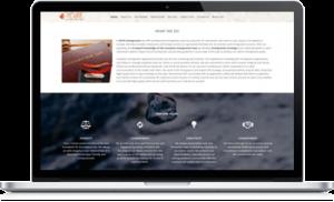 Rute Immigration Canada - Desktop View