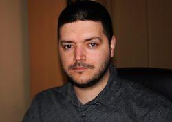 Aleksandar Cvetic