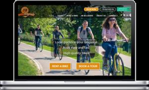 Ibike Belgrade - Bike Tours