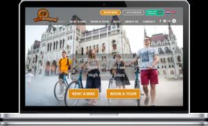 Ibike Budapest - Bike Tours