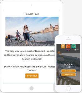 Ibike Budapest Rent a Bike