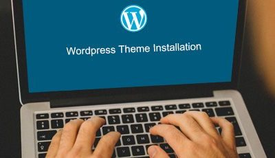 Instalacija wordpress teme