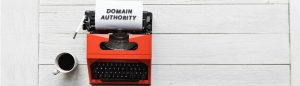 What is Domain Authority Score (2019)