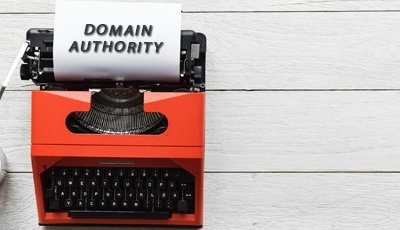 Domain Authority (DA)