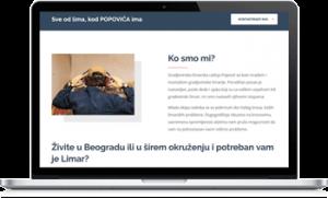 Limarija Popovic Beograd