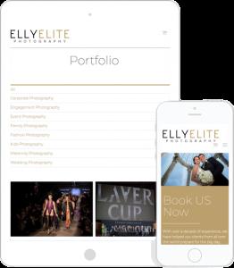 Elly Elite Wedding Photography