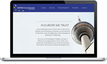 Eufrak EU Consults